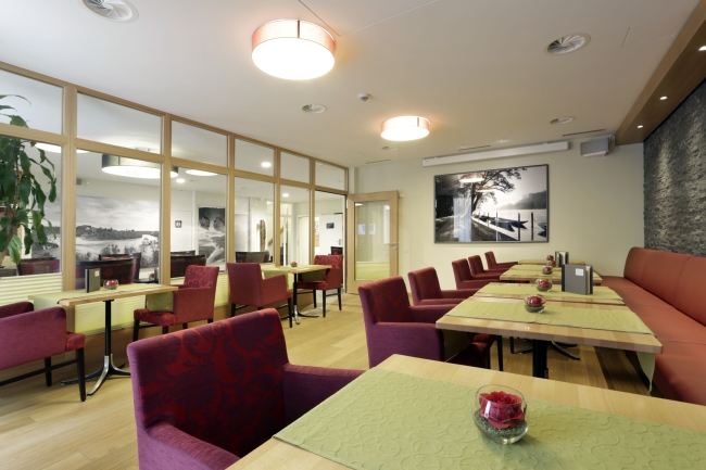 Best Western Hotel Bahnhof - rooms lookup 6