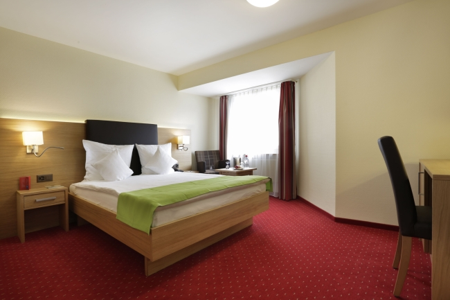 Best Western Hotel Bahnhof - rooms lookup 3
