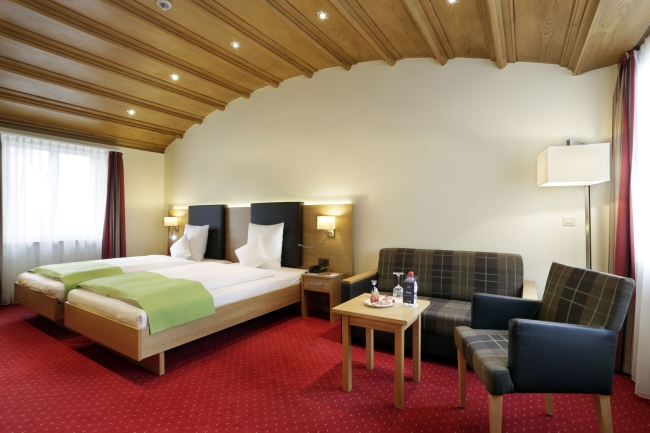 Best Western Hotel Bahnhof - rooms lookup 5