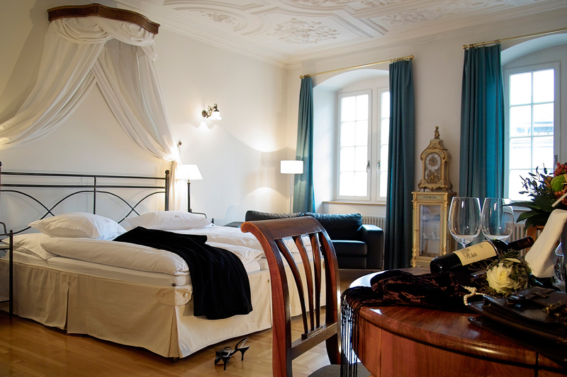 Hotel Kronenhof - rooms lookup 3
