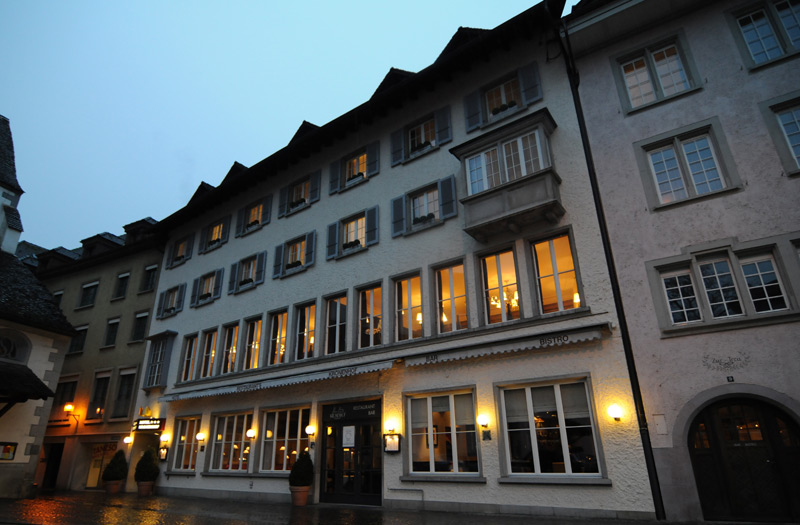 Hotel Kronenhof - rooms lookup 4