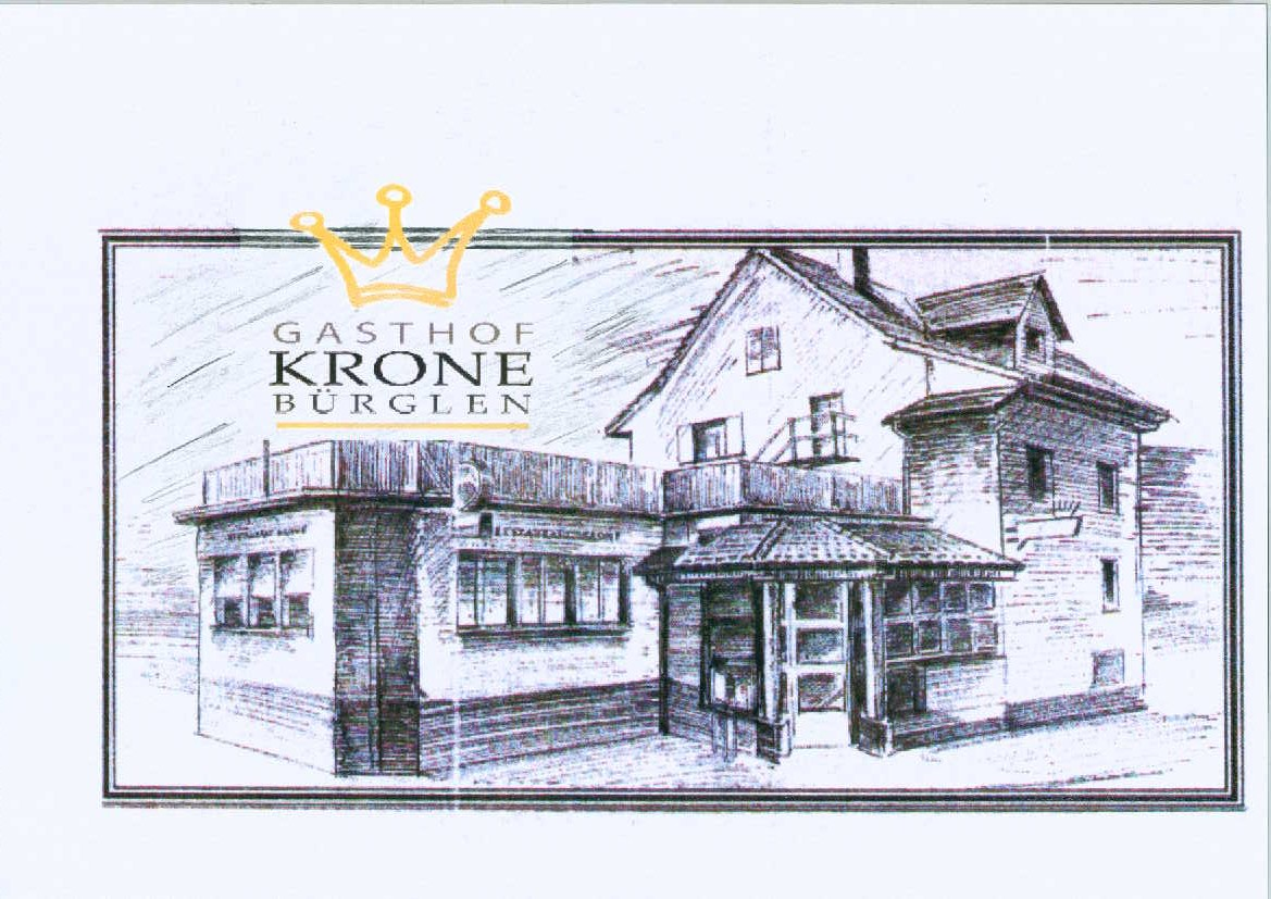 Gasthof Krone - rooms lookup 8