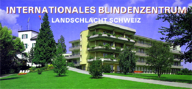 Internationales Blindenzentrum IBZ - rooms lookup 4