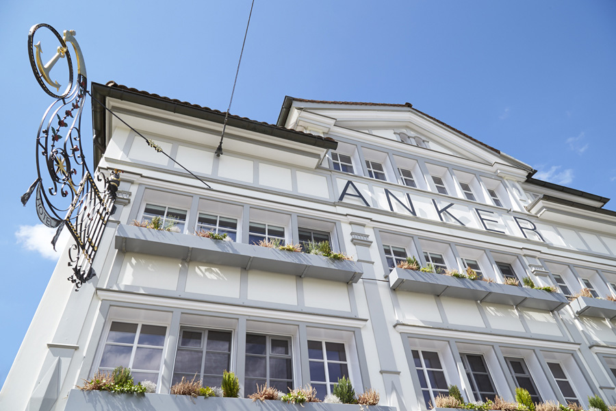 Hotel Restaurant Anker - rooms lookup 17