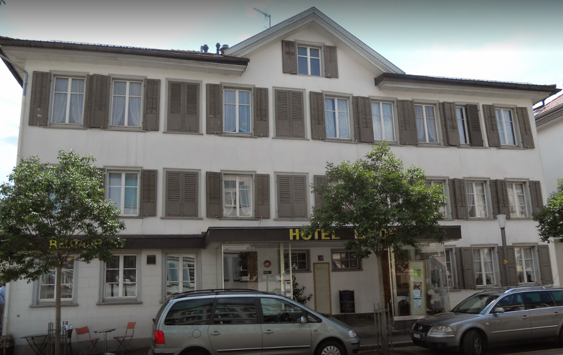 Genossenschaft Hotel Linde Heiden - rooms lookup 12