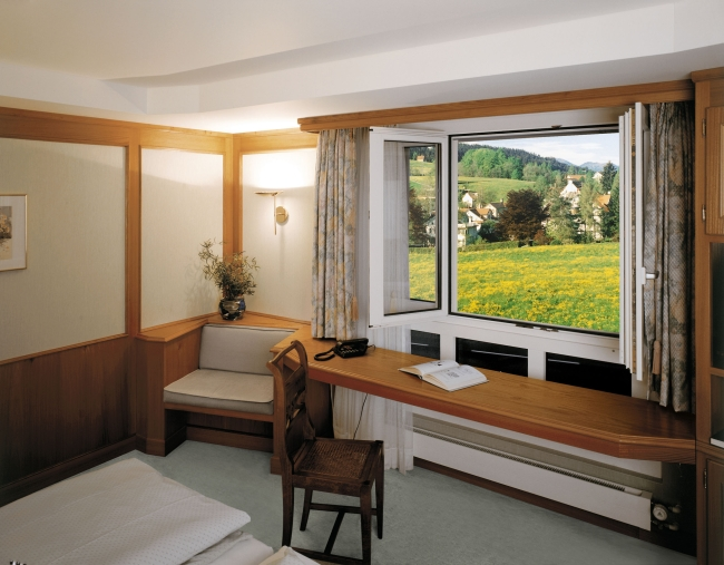 Hotel Appenzellerhof - rooms lookup 7