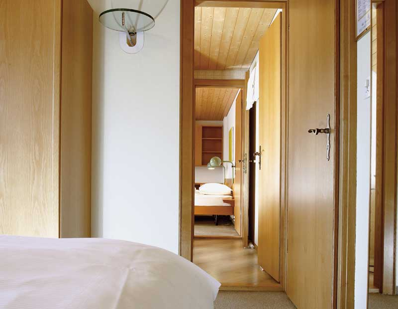 Hotel Appenzellerhof - rooms lookup 5