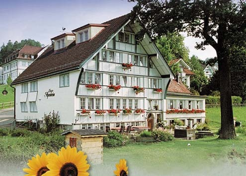 Pension Alpenheim - rooms lookup 1
