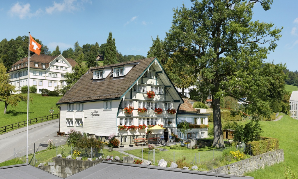 Pension Alpenheim - rooms lookup 13