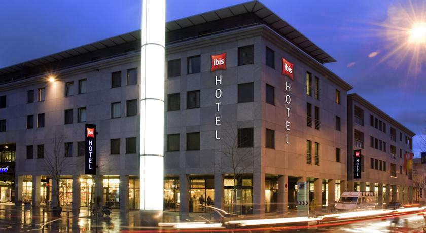 IBIS Baar Zug - rooms lookup 7