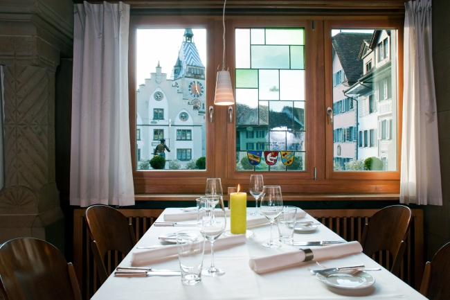 City-Hotel Ochsen Zug - rooms lookup 9