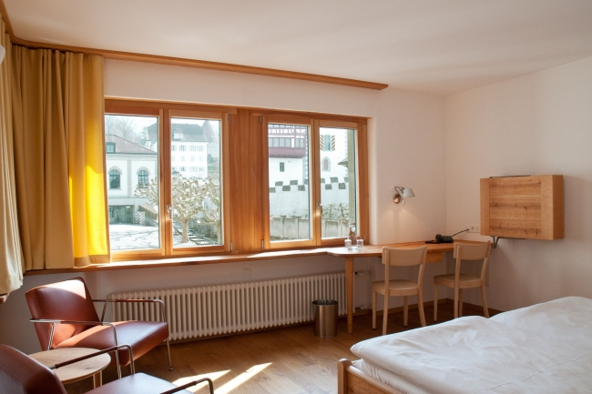 City-Hotel Ochsen Zug - rooms lookup 2