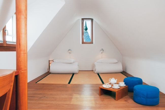 City-Hotel Ochsen Zug - rooms lookup 4