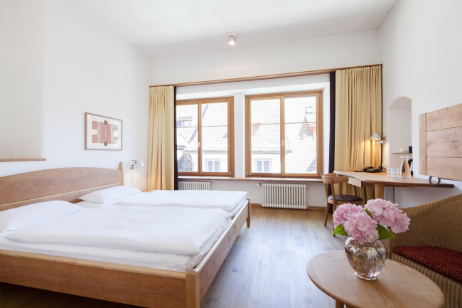 City-Hotel Ochsen Zug - rooms lookup 5