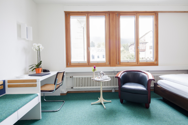 City-Hotel Ochsen Zug - rooms lookup 6