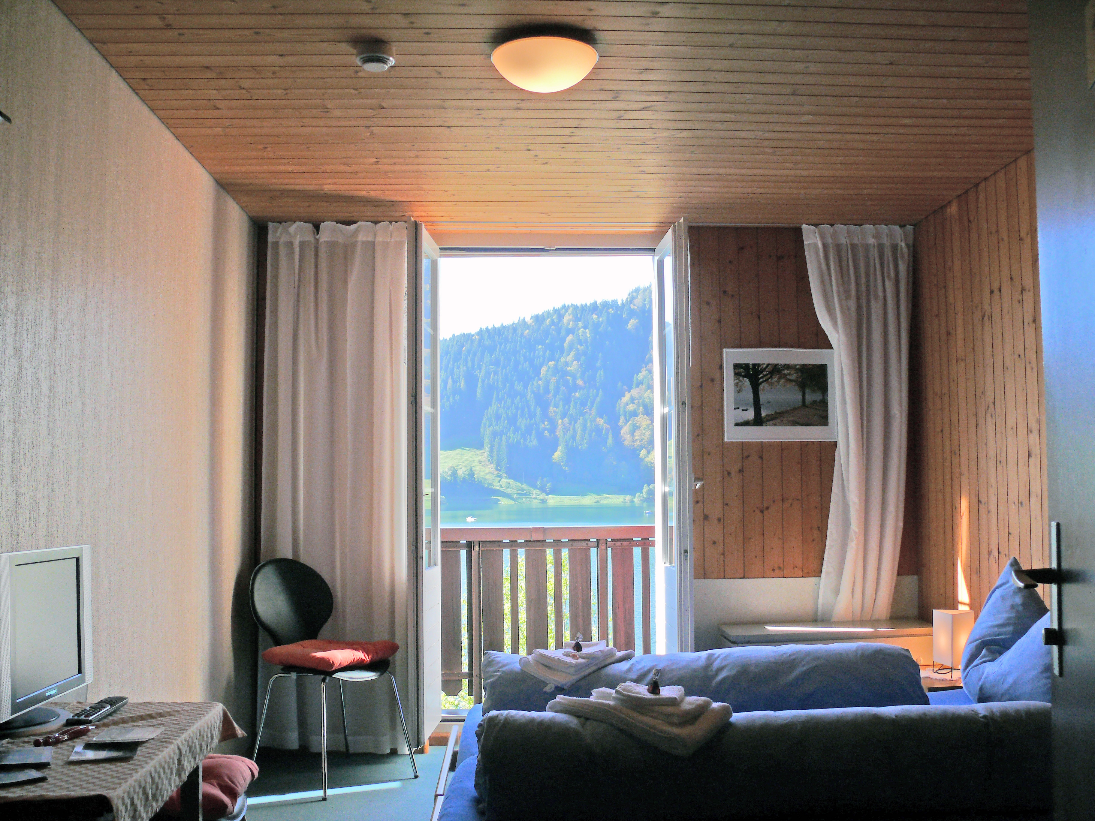 Gasthaus Hotel Stausee - rooms lookup 6