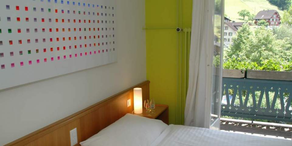Hotel Krone Giswil - rooms lookup 8