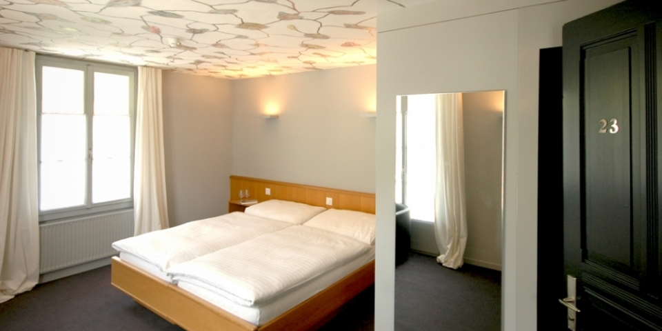 Hotel Krone Giswil - rooms lookup 2