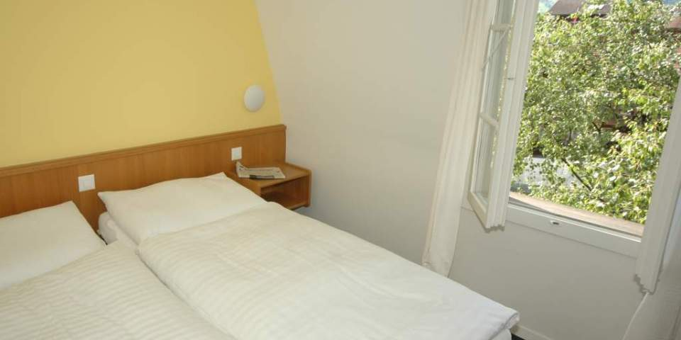 Hotel Krone Giswil - rooms lookup 4