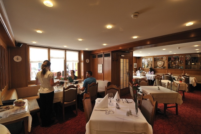 Hotel Restaurant Engelberg - rooms lookup 5