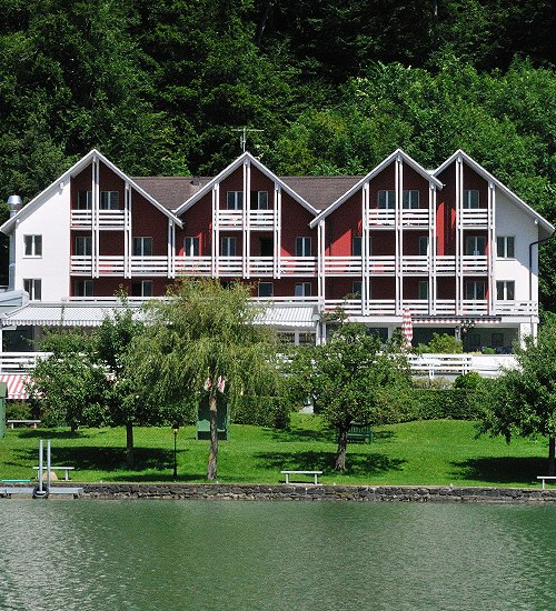 Parkhotel Waldheim am Sarnersee - rooms lookup 12