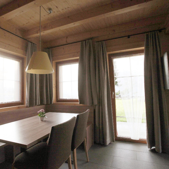 Boutique Chalet Hotel Ahorn - rooms lookup 5