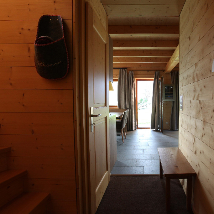 Boutique Chalet Hotel Ahorn - rooms lookup 2