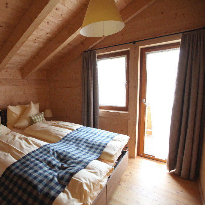 Boutique Chalet Hotel Ahorn - rooms lookup 3
