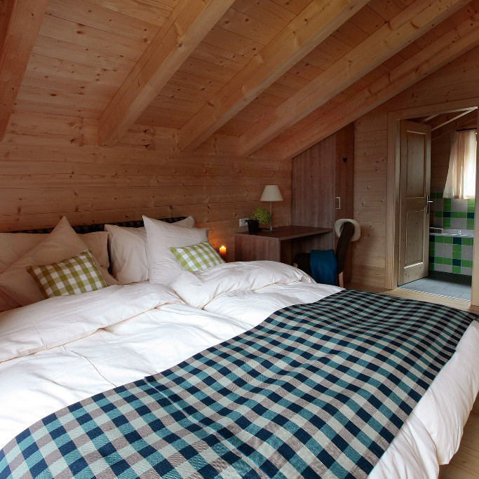 Boutique Chalet Hotel Ahorn - rooms lookup 4