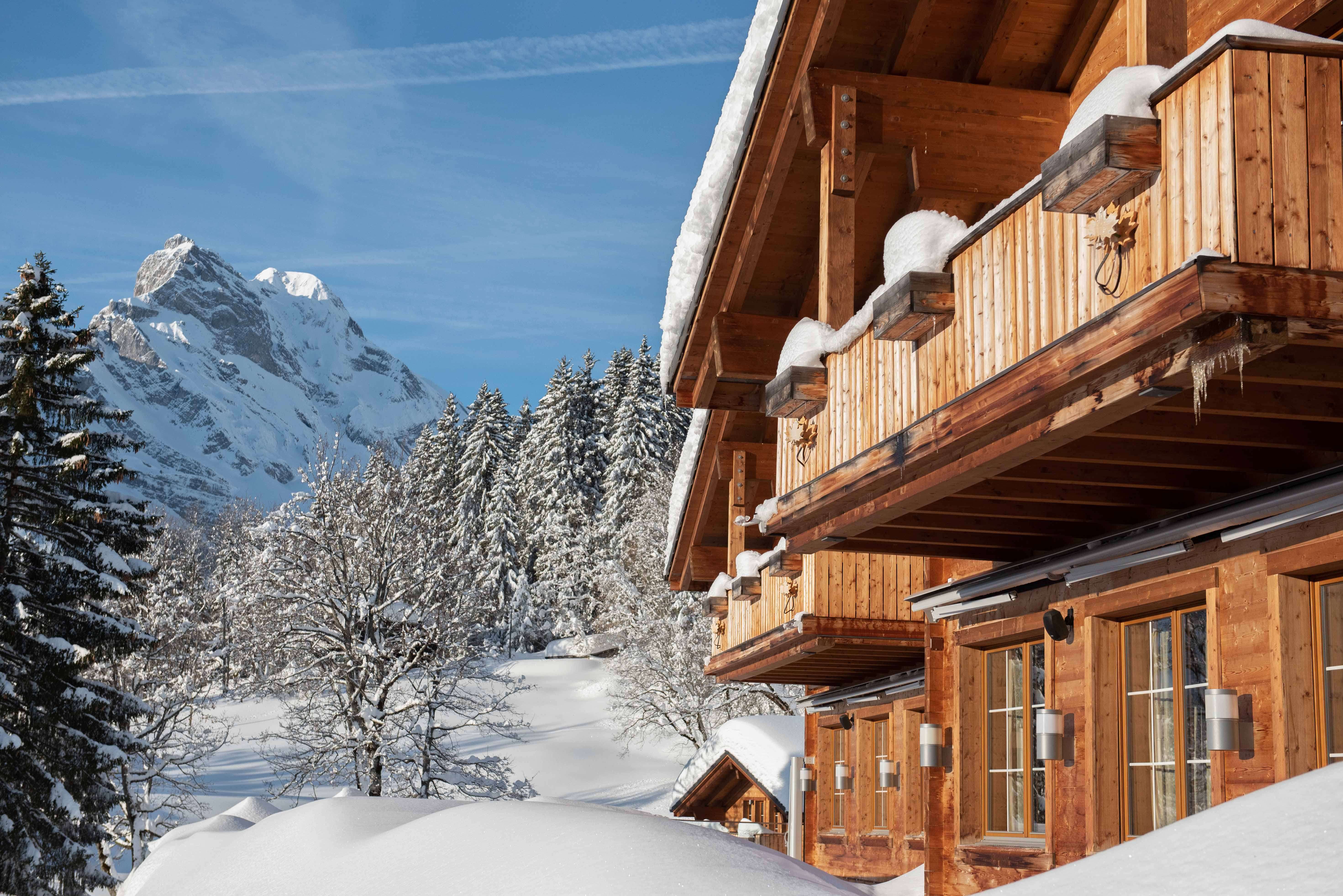 Boutique Chalet Hotel Ahorn - rooms lookup 8