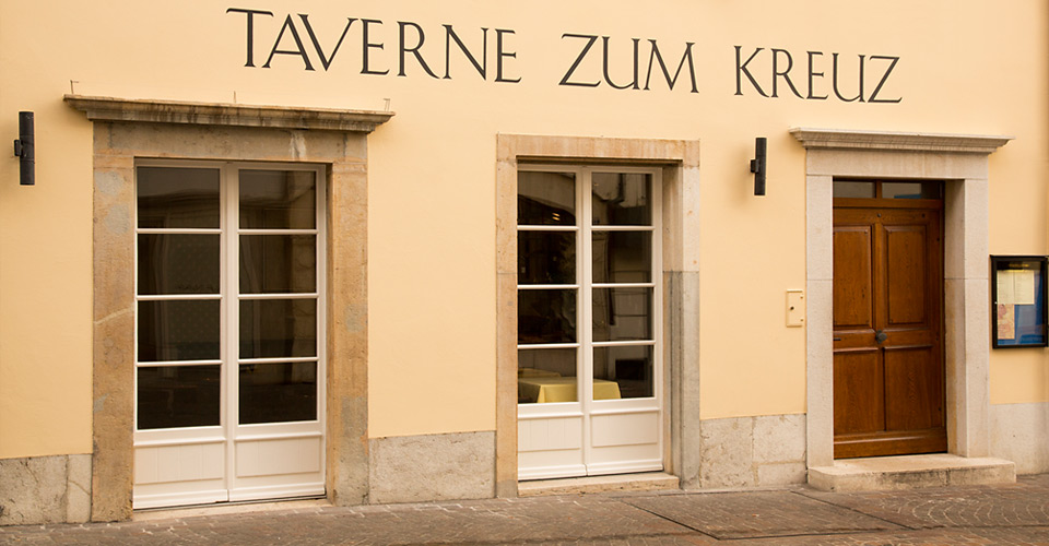 Hotel Taverne zum Kreuz - rooms lookup 6